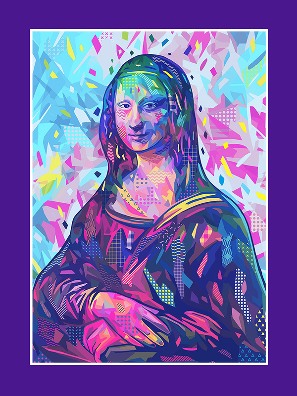 Awe-Inspiring Digital Art and Portrait Illustrations For Inspiration - 25