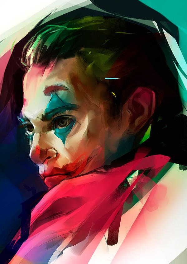 Awe-Inspiring Digital Art and Portrait Illustrations For Inspiration - 35