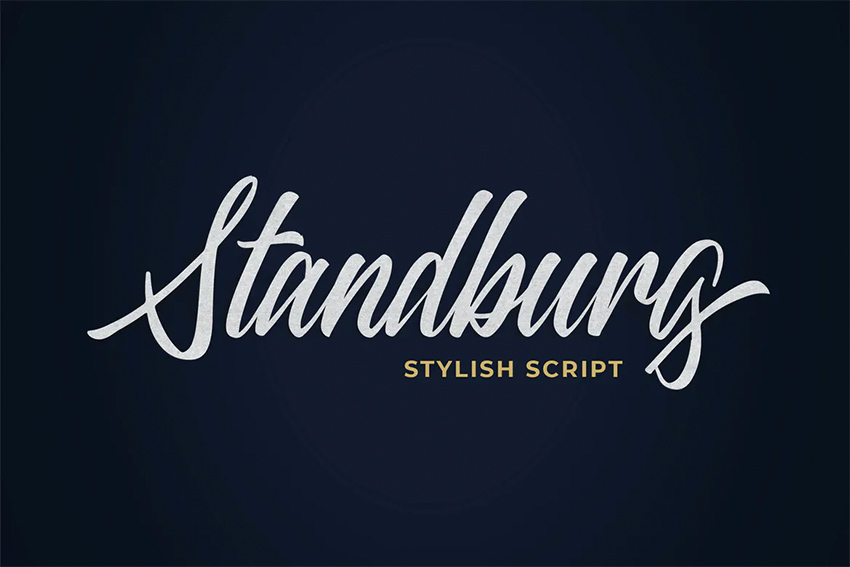 Script Font Alternative To System Font