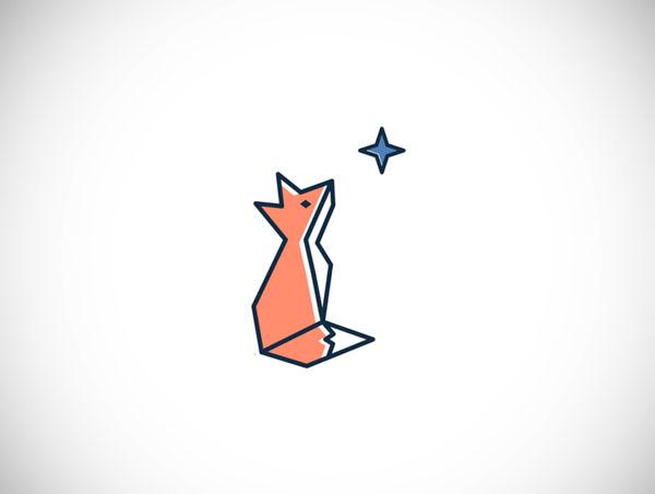 80+ Best Fox Logo Designs - 15
