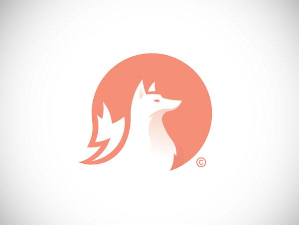80+ Best Fox Logo Designs - 19