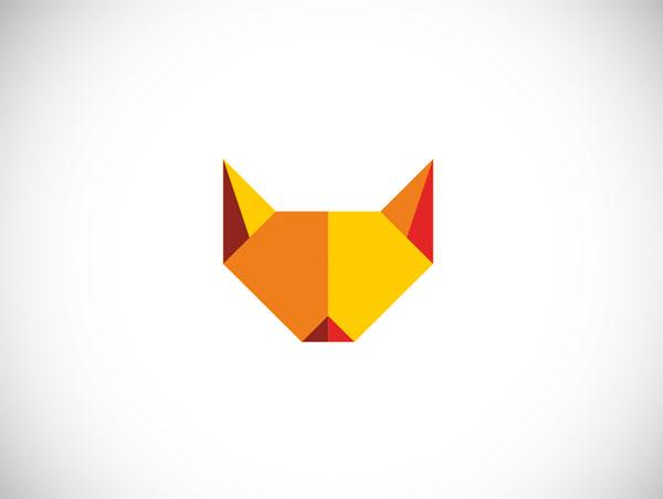 80+ Best Fox Logo Designs - 22