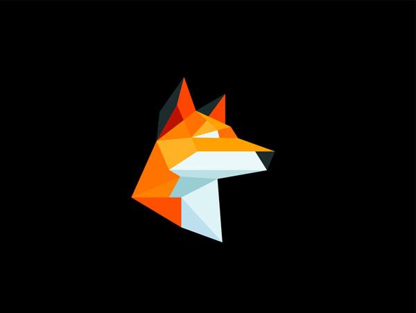 80+ Best Fox Logo Designs - 23