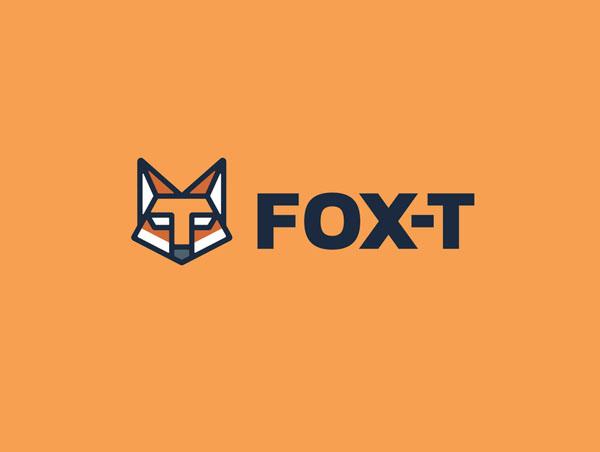 80+ Best Fox Logo Designs - 25