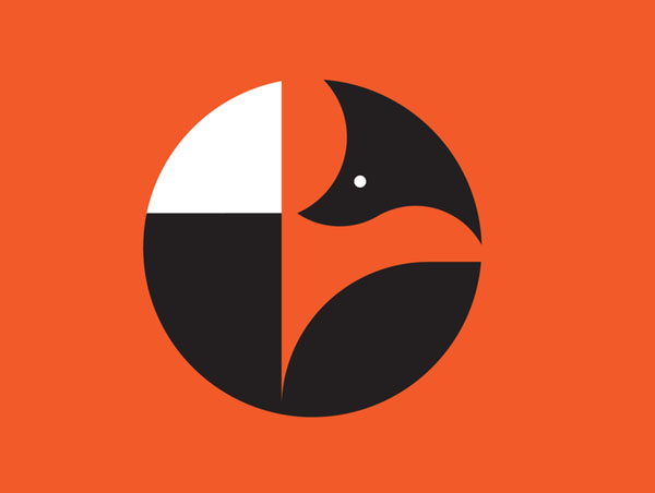 80+ Best Fox Logo Designs - 28