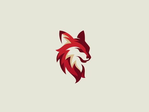 80+ Best Fox Logo Designs - 29