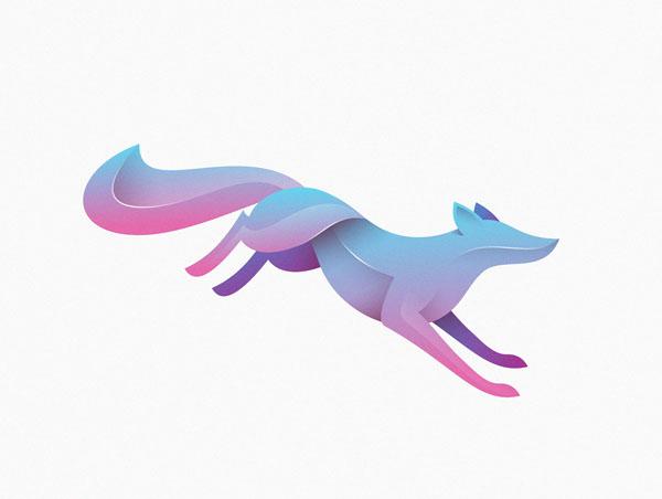 80+ Best Fox Logo Designs - 30