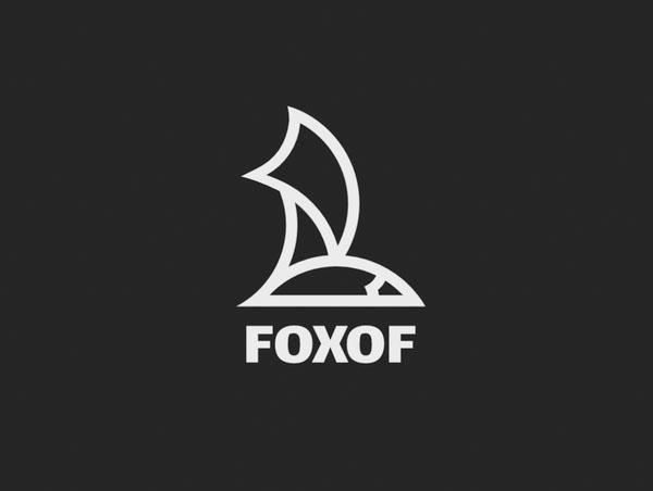 80+ Best Fox Logo Designs - 32