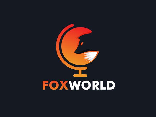 80+ Best Fox Logo Designs - 33
