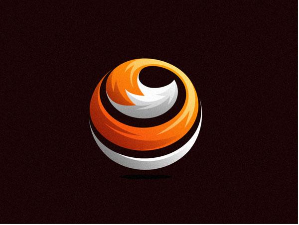 80+ Best Fox Logo Designs - 34