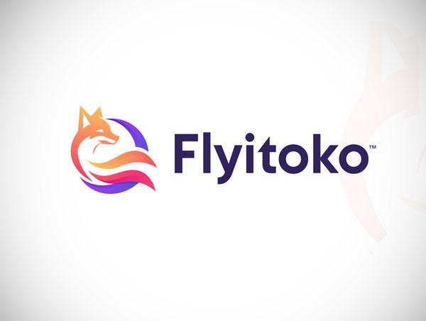 80+ Best Fox Logo Designs - 37