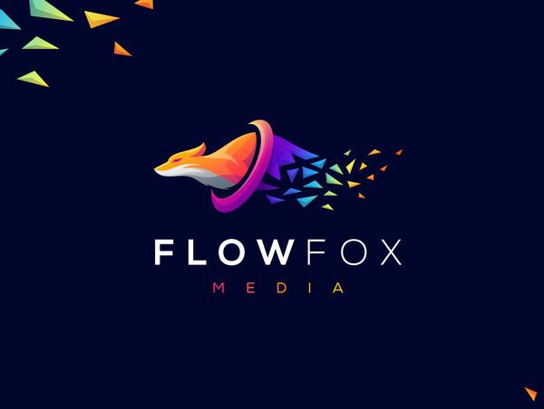 80+ Best Fox Logo Designs - 41