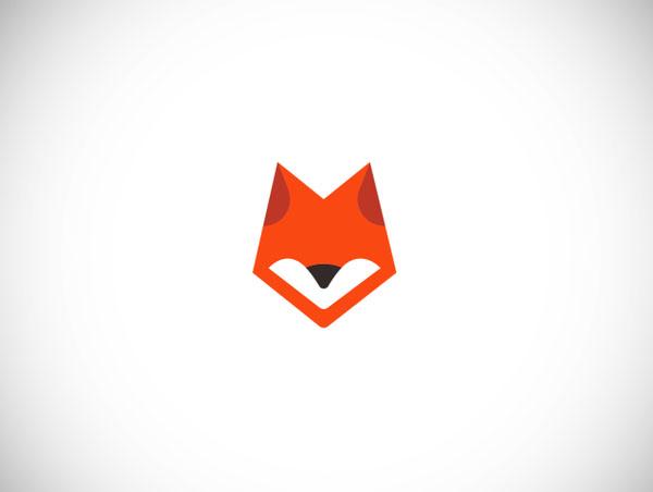 80+ Best Fox Logo Designs - 42