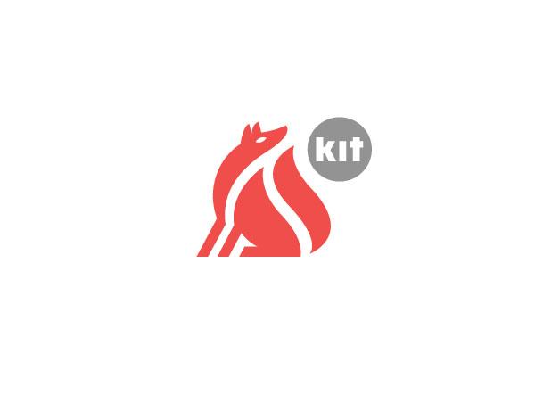 80+ Best Fox Logo Designs - 46