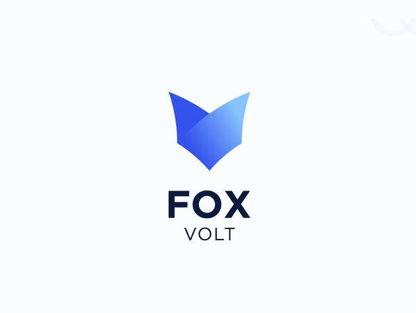80+ Best Fox Logo Designs - 49