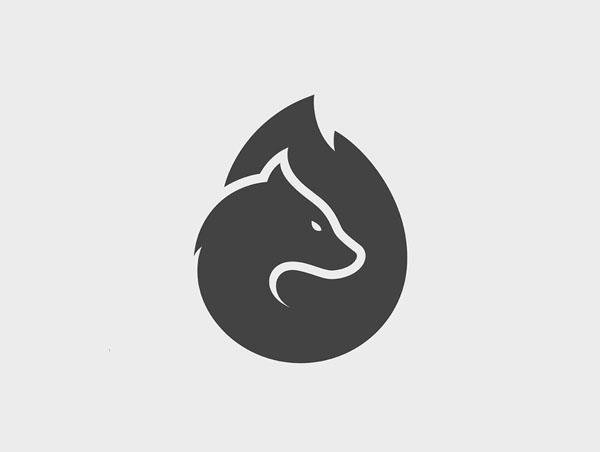 80+ Best Fox Logo Designs - 6