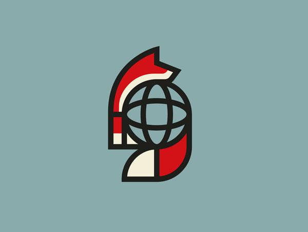 80+ Best Fox Logo Designs - 7