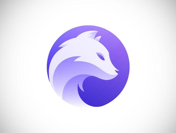 80+ Best Fox Logo Designs - 8