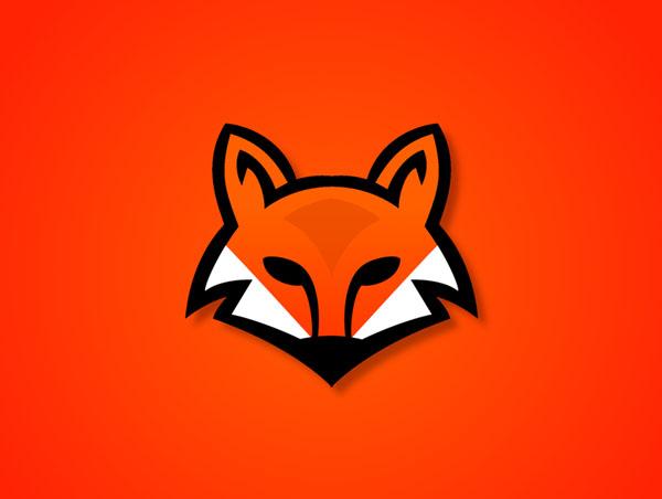 80+ Best Fox Logo Designs - 9