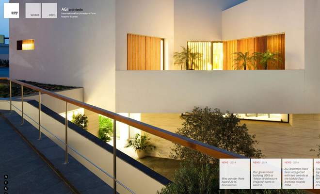 international architecture firm agi architects
