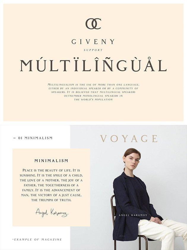 classic serif font wedding invitation similar to garamond merchandise magazine blogger