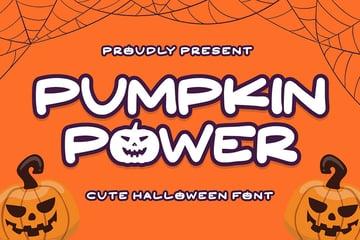 Pumpkin Power