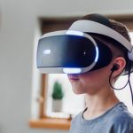 Lessons learned from designing a VR app