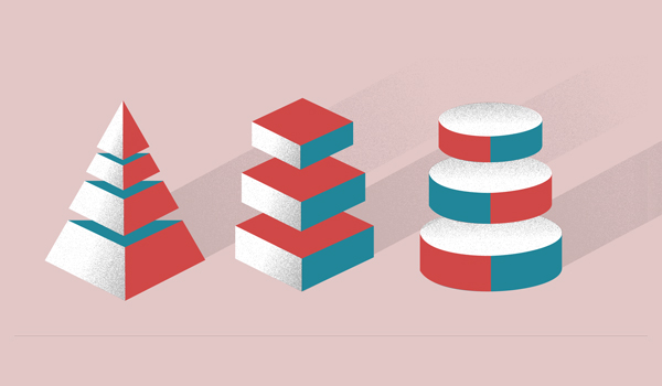 Emphasis and hierarchy in design