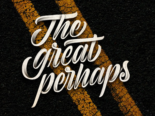 32 Remarkable Lettering and Typography Design for Inspiration - 5