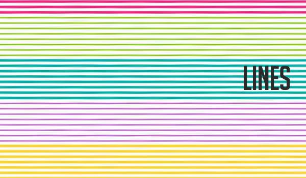 Lines Design Element