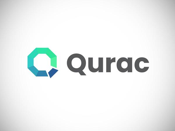 Q letter modern logo design by LOGOAWESOMME Free Font