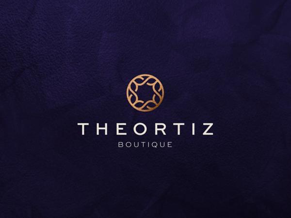 The Ortiz Boutique Logo by Aditya Dwi Free Font