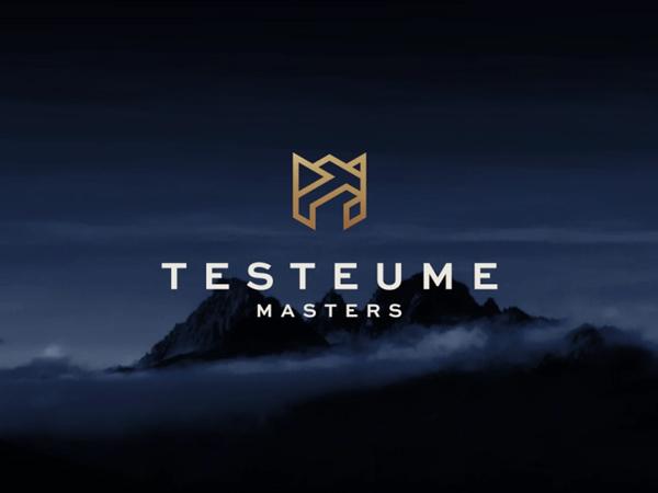 Testeume Masters - TM Monogram by Aditya Dwi Free Font