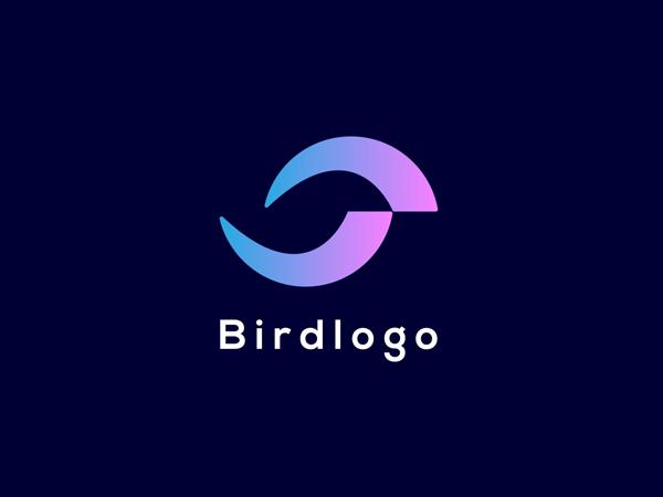 Birdlogo Concept by logo.sea Free Font