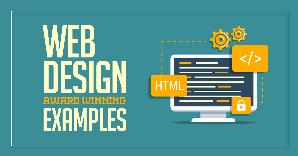 Modern Websites Designs
