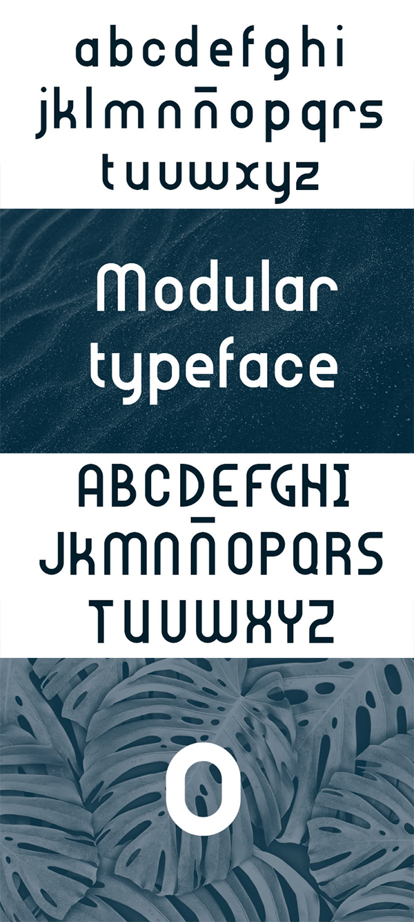 Moody Rounded Font
