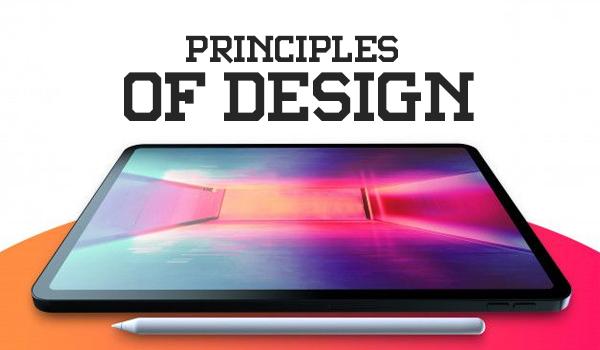 The Main Principles of Design