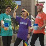 13 Ways to Celebrate IDAHOBIT Online
