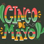Celebrate Cinco De Mayo with These 21 Cool and Fun Backgrounds