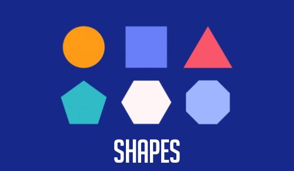 Shapes Design Element