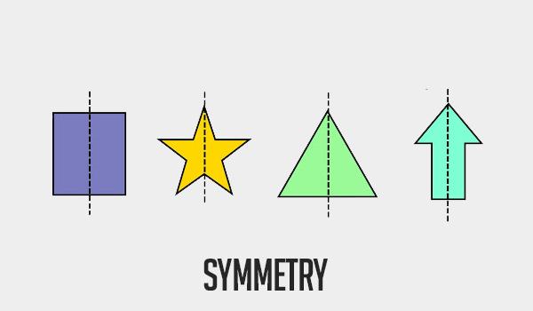 Symmetry Design Element