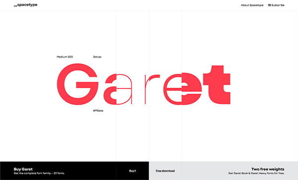 Award Winning Website Design Examples 2021 - 20