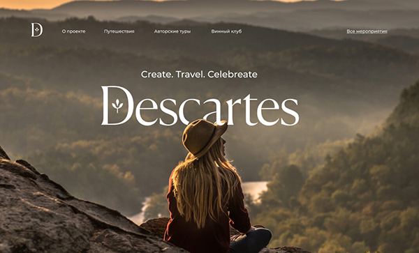 Award Winning Website Design Examples 2021 - 29