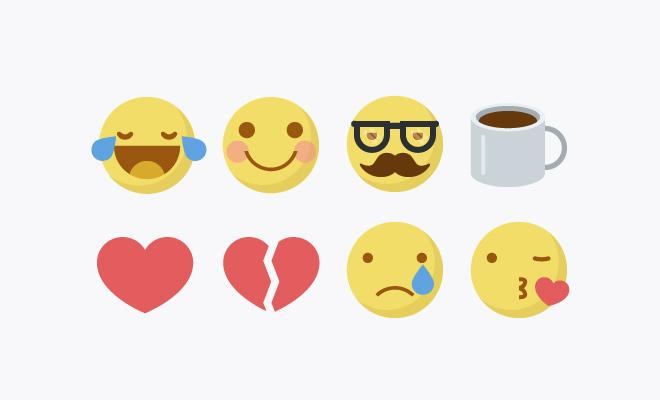 emoji part 4 design