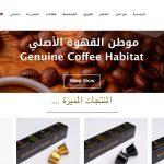 34 Unique Arabic Website Designs for Inspiration