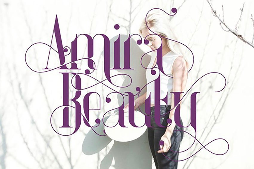 Amira Beauty