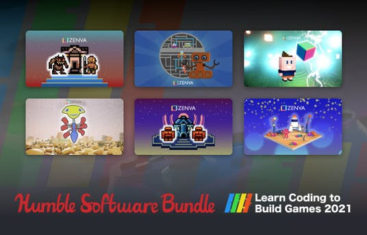learn coding to build games