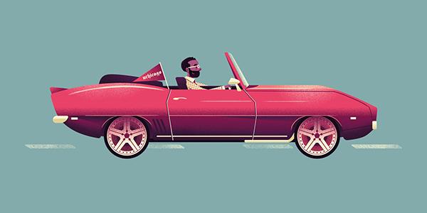 Amazing Digital Art Illustrations By Zack Anderson - 7