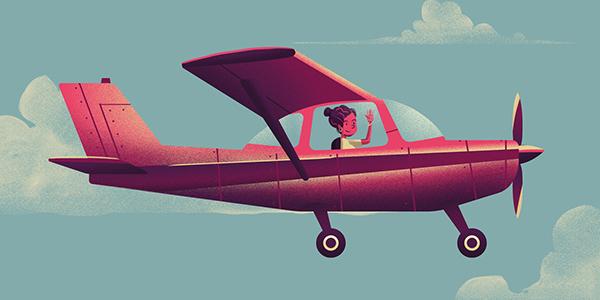 Amazing Digital Art Illustrations By Zack Anderson - 8