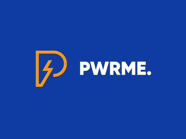 PowerMe Logo Idea